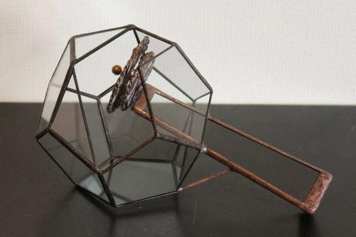 テラリウム万華鏡