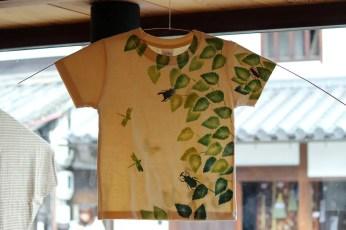 Tシャツ・夏