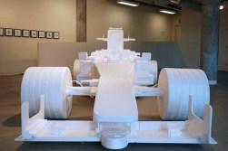 stycar3 polystyrène