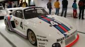 """Porsche 935 """"Baby"""" ou 935/2"""