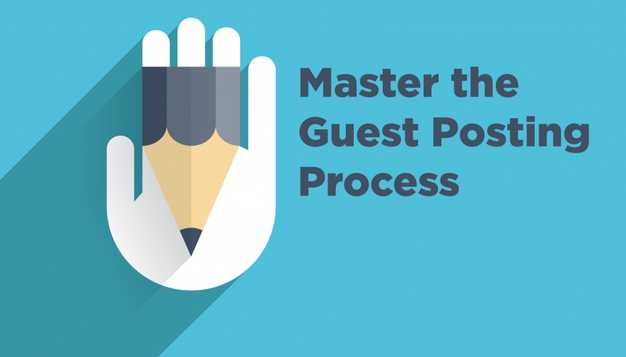guest post master