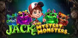 Jack and the Mystery Monsters spēle Synottip Casino