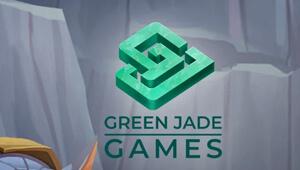 """spēlē ekskluzīvās """"Green Jade"""" ražotāja spēles"""