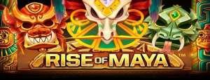 Rise of Maya Bezriska griezienu piedāvājums