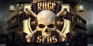 Spēlē Rage of The Seas kazino spēle