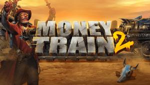 Money Train 2 spēļu automāts bez maksas online
