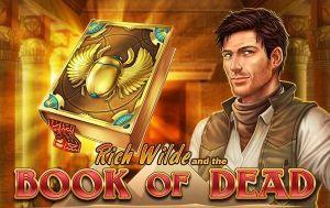 Spēlē Book spēles Laimz Kazino un saņem naudas atmaksa