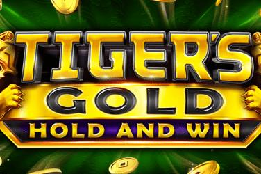Tigers Gold spēļu automāts. Online spēļu automāti.