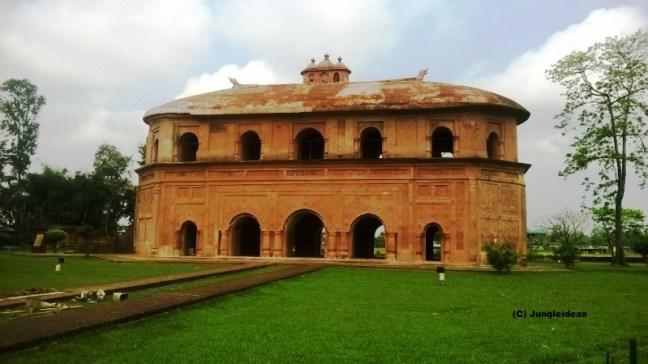 Kaziranga National Park, Majuli Island, Sivasagar Monuments, Jorhat, Ahom Kingdom,