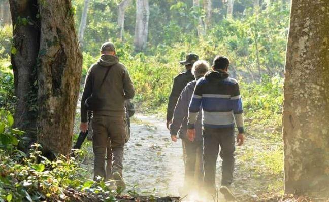 Kaziranga National Park, Nameri National Park, Kaziranga Birdwatching, Nameri Birdwatching