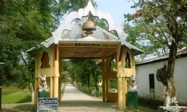 Kaziranga National Park, Assam Tea Gardens, Sivasagar, Kareng Ghar, Kaziranga