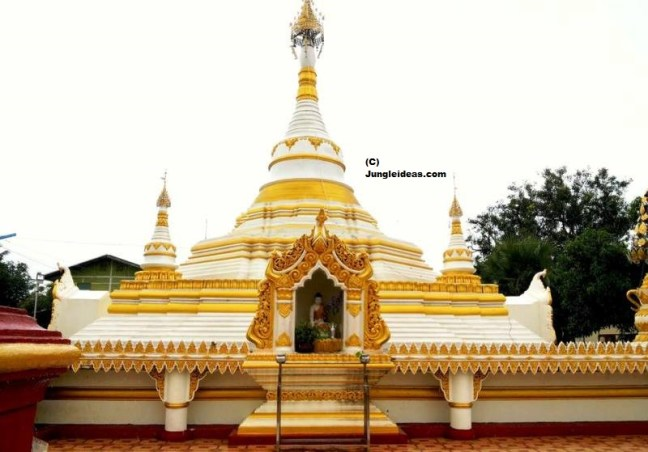 Kaziranga National Park, Manipur, Loktak, Imphal, Keibul Lamjao National Park