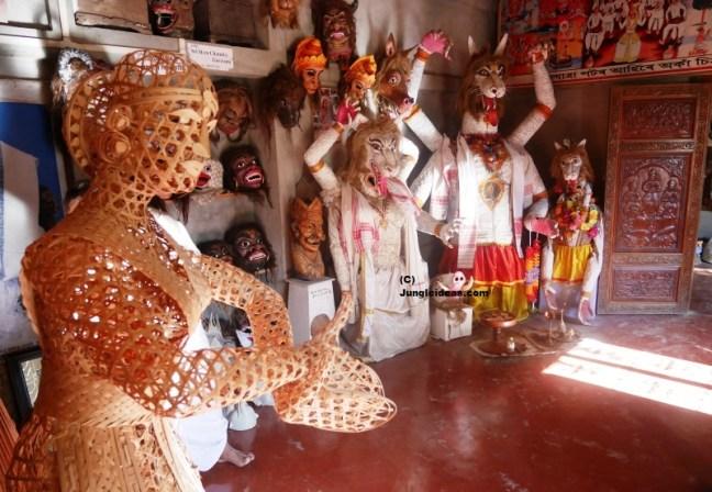 Handicrafts of Assam, Handlooms of Assam, Assam Handicrafts