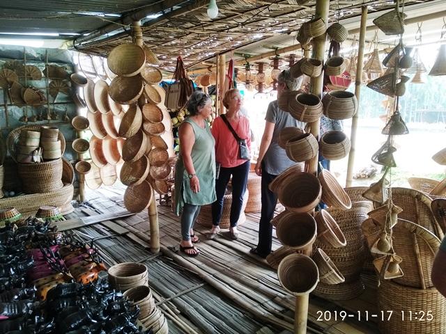 Assam Silk, Muga Silk, Silk Weaving, Sualkuchi silk, Silks Assam