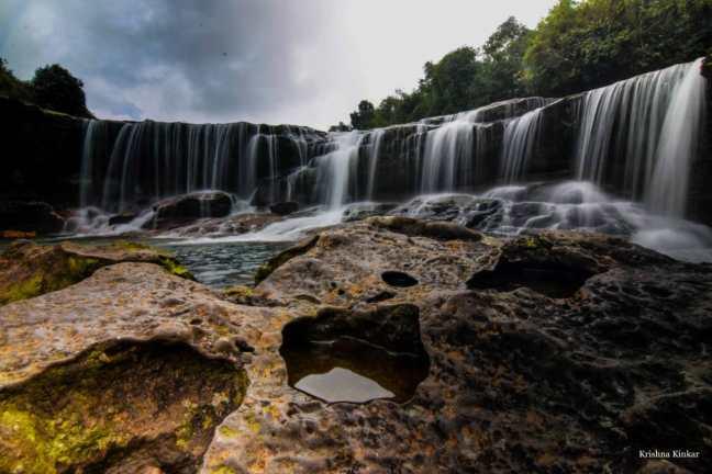Cherrapunji, Cherrapunji waterfalls, cherrapunji tourism, Meghalaya, Cherrapunji Caves