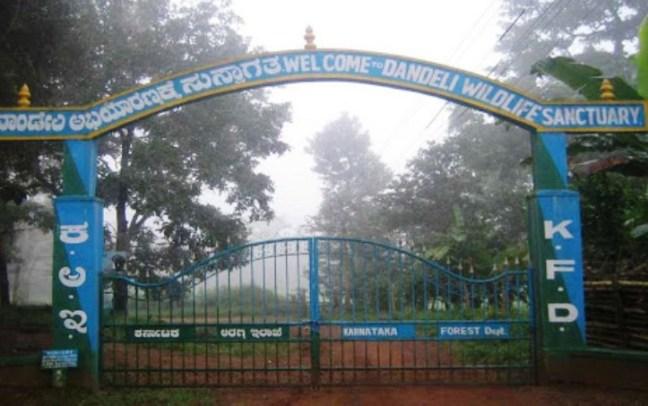 Dandeli Wildlife Sanctuary, Dandeli Safari, Dandeli Hotels, Karnataka Tourism, Kaziranga