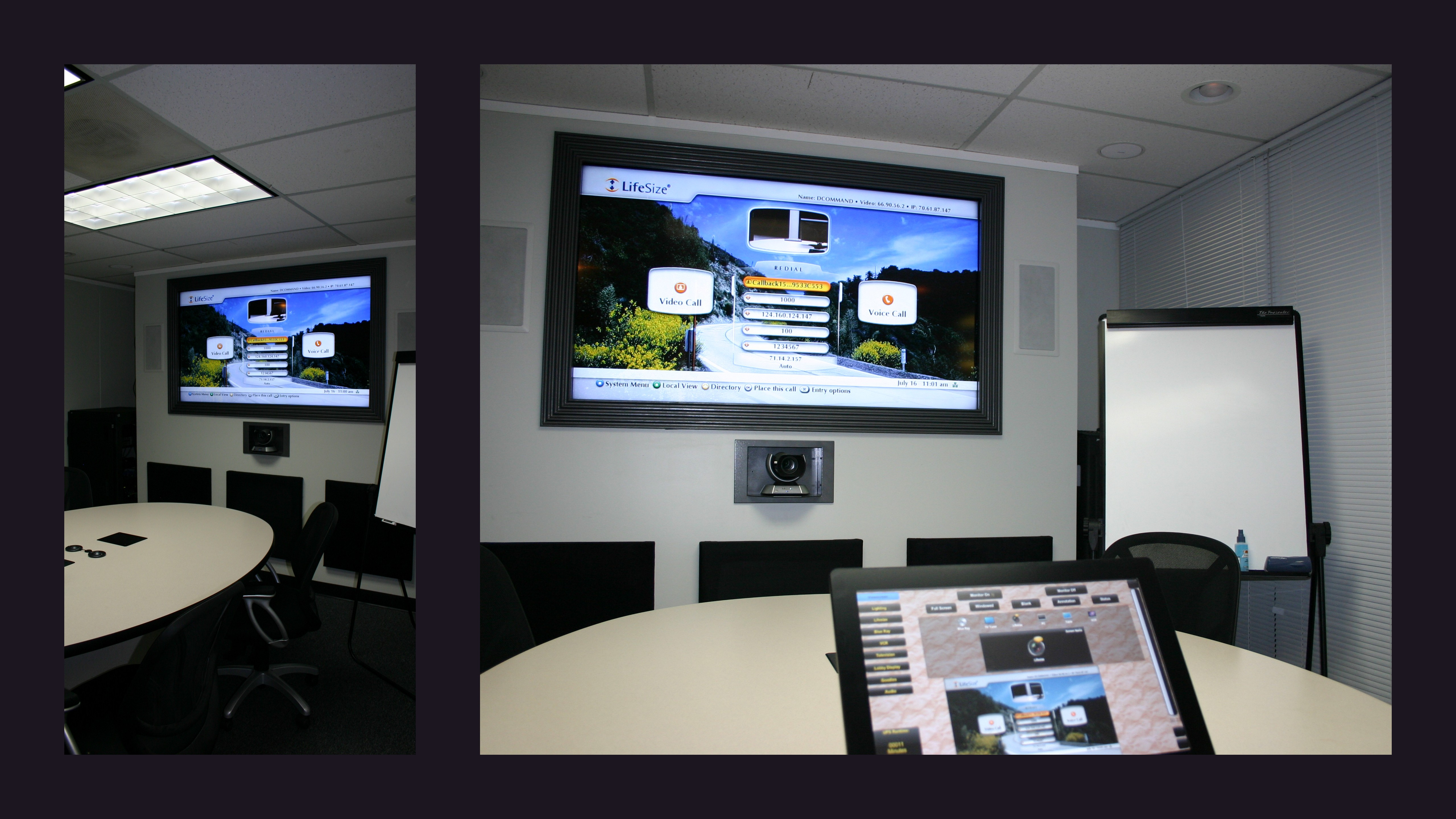 Video Conferencing Room and Equipment Rental  Kazla