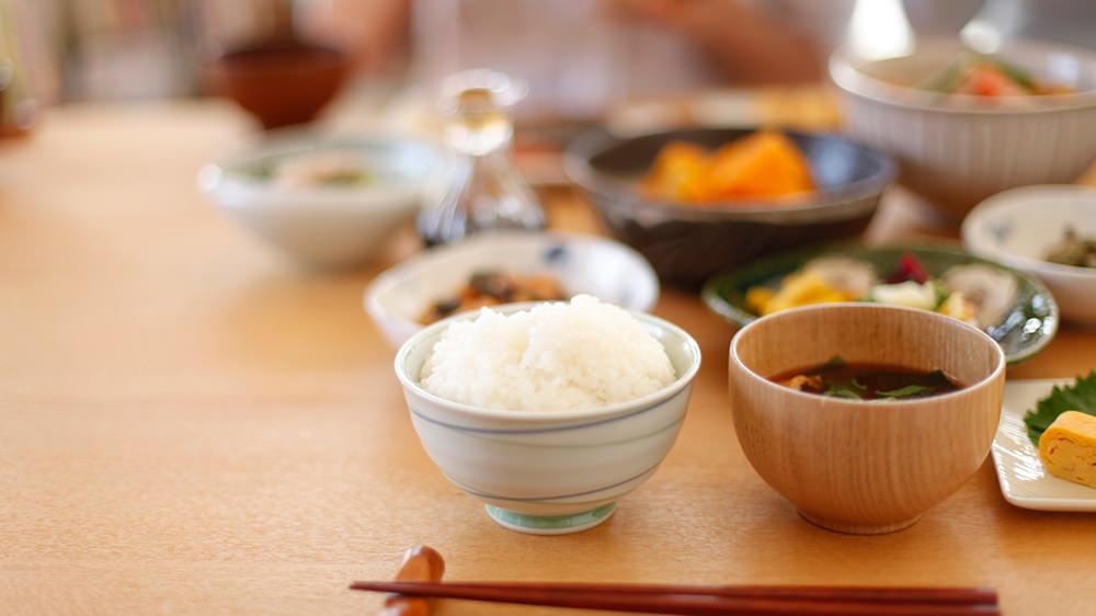 食文化の精神的基盤