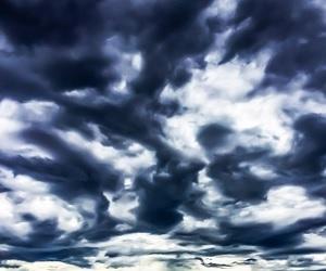 プロローグ雲