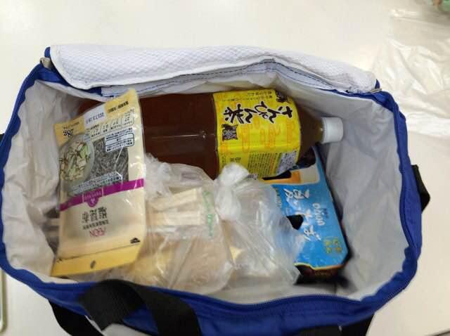 UA発券夏休み1日目HND-OKA