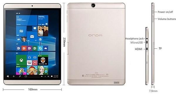 Onda-V919Air-CH-Tablet