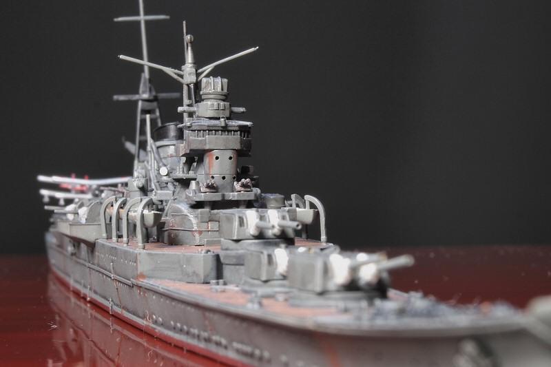イッコーギャラリー/重巡洋艦・鈴谷