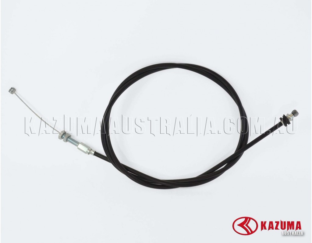 Accelerator Throttle Cable 150cc
