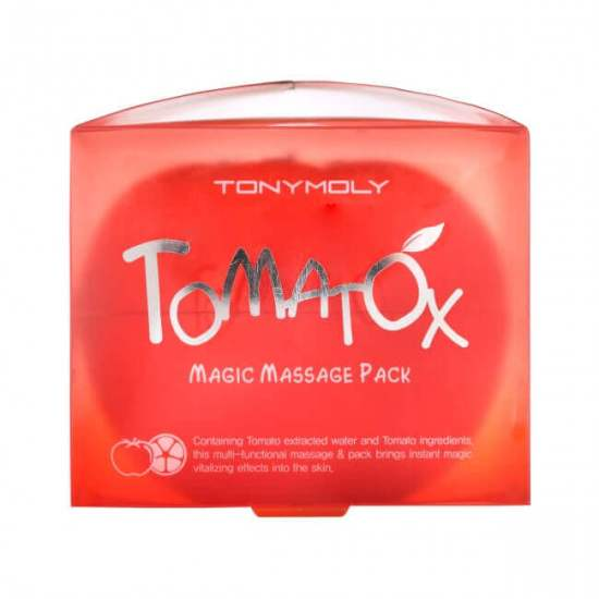 Tomatox Magic Ambalaj