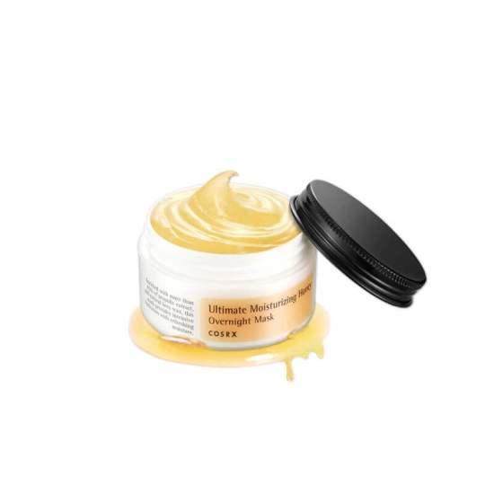 Cosrx-Ultimate-Moisturizing-Honey-Overnight-Mask2
