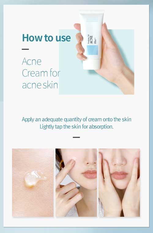 crema-pentru-acnee-pyunkang-yul-acne-cream-how-to