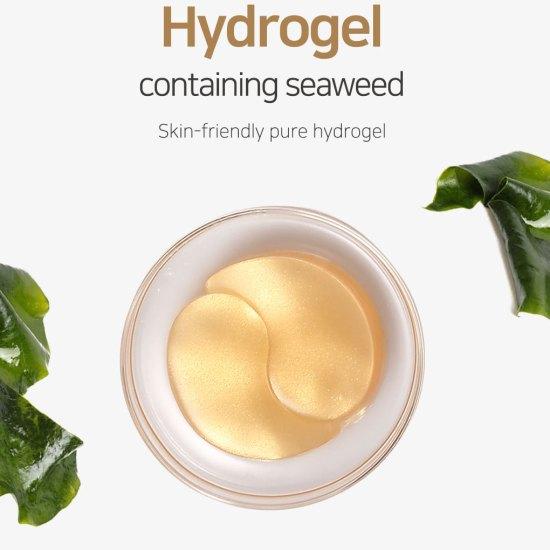 Petitfee-Gold-Hydrogel-Eye-Patch-6