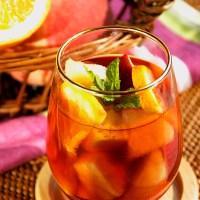 ミード(蜂蜜酒)カクテル サングリア レシピ