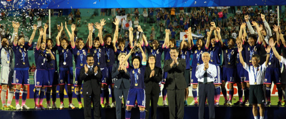 なでしこジャパン、サッカー女子アジアカップ初優勝ほか今日の #スクラップ #2014 #5/26