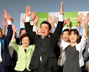 滋賀県知事選、三日月氏の当選確実ほか今日の #スクラップ #2014 #7/13