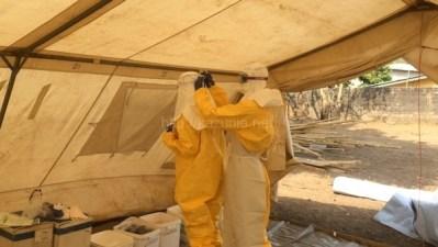 エボラ出血熱の感染の現状は? 「国境なき医師団」ほか今日の #スクラップ #2014 #8/4