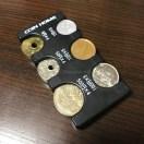 ポケットの小銭をスマートにコインホルダー財布で管理してスムーズな支払い