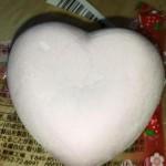 ハート型マシュマロ #blog http://t.co/hKDsavVRk7