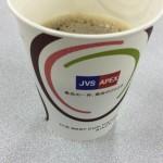 ディーラーの無料コーヒー。ジュースも無料。 http://t.co/Y6b3e916h6