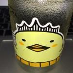 バリィさんカップ酒 http://t.co/20cYUckPNG