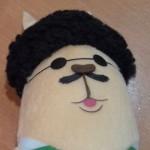うみの杜、眠いゴマフアザラシ #s_uminomori http://t.co/GIlZm6faQ5