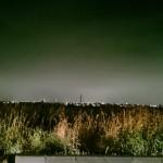 塩釜亘理線から仙台市中心部を http://t.co/RWVl6sMRmA