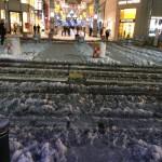仙台は雨でシャーベットつらい https://t.co/o7uBub4vw5