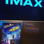 #名探偵ピカチュウ #IMAX #3D ENGLISH
