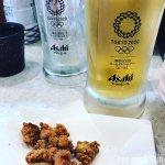 #ジョッキビール半額 #何杯でも #かっぱ寿司 #アプリクーポン