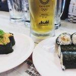 #納豆の日 #かっぱ寿司