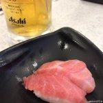 #生本鮪 #かっぱ寿司 #東北限定 うまうま