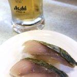 #金華さば昆布仕立て #石巻港水揚げ #かっぱ寿司