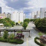 #仙台駅東口 実は仙台駅には東口もあるよ!
