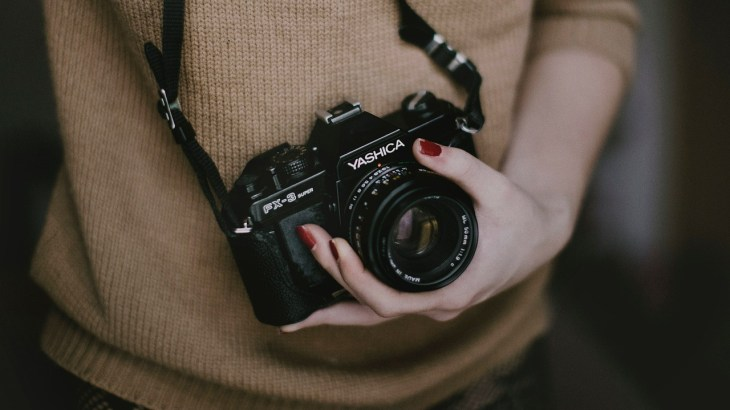 カメラ転売、基本の『き』