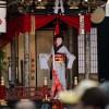 歌舞伎の町・小松のお旅まつりに行ってきました。14日が最終日です☆